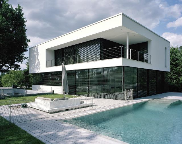 Wohnhaus Durlach
